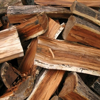 Hardwood Fire Wood