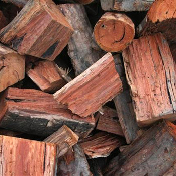 Red Gum Fire Wood