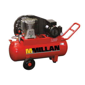 Air Compressors & Accessories