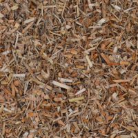 Euca Mulch  ✅ Long lifetime✅ Compact appearance
