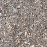 Mushroom Mulch  ✅ Prevents weeds✅ Great for flower gardens✅ Mix in with existing soil to improve veggie gardens
