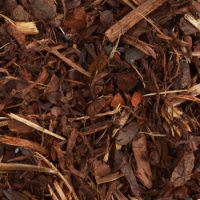 Pine Bark  ✅ Adds a natural colour to your garden✅ Suits almost any kind garden