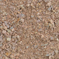 Pink Granite Toppings  ✅ Great for feature driveways & paths