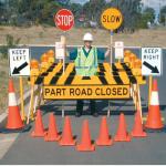 Road Signs & Traffic Management Equipment